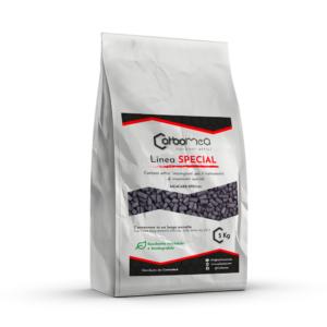 carboni attivi carbomea special