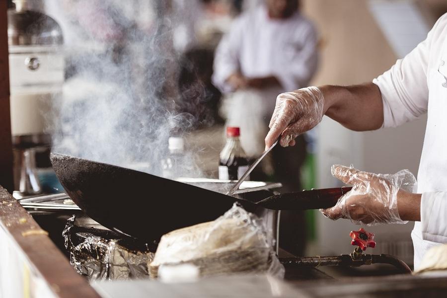 Odori della cucina